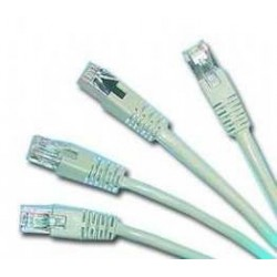 Patch cord - 1m gri cat.6