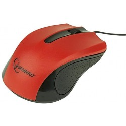 Mouse optic MUS-101-RED