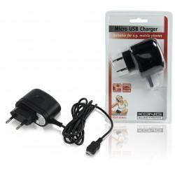 Alimentator cu micro USB Konig PSUP-GSM01