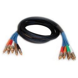 Cablu 7rca tata /7rca tata 6.1  - 5m