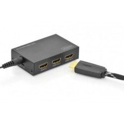 Multiplicator Splitter HDMI 1-2 UHD 4K/5/2K 60Hz