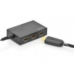 Multiplicator Splitter HDMI 1-2 UHD 4K/5/2K 60Hz