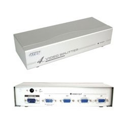 Multiplicator-Splitter VGA 1 -4, ATEN VS-94