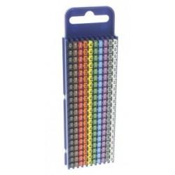 Markere pentru cabluri si conductoare 4.3-5.3mm