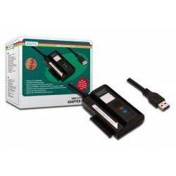 Adaptor portabil USB 3.0-SATA II DA-70300