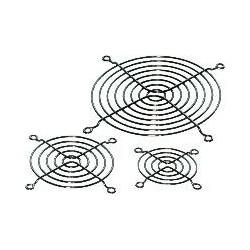 Grila protectie ventilator 52x52 metal