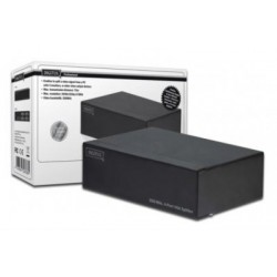 Splitter VGA 1 -4, Digitus 500 MHz