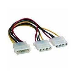 Cablu Y alimentare pentru 5,25''