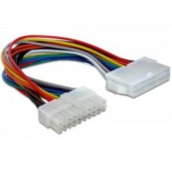Cablu Prelungitor ATX 20 pini Delock 20cm