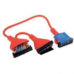 Cablu FDD rotund HQCC-258