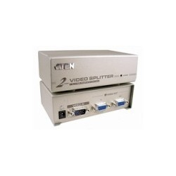 Multiplicator-Splitter VGA 1 - 2, ATEN VS-92