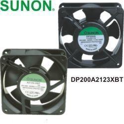 Ventilator 120x120x38 220V DP200A2123XBL.GN  rulment