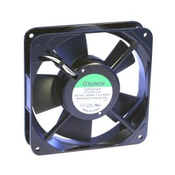 Ventilator 120x120x25 220V DP201AT2122HST.GN bucse 119.50m3/h 44.0dBA