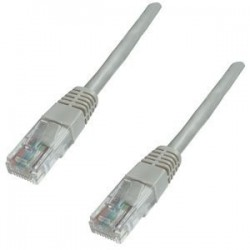 Patch cord - 5m gri cat5e