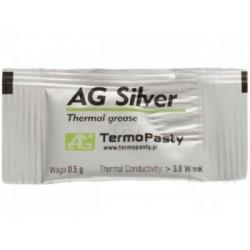 Pasta siliconica plic 500mg Silver AG