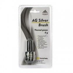 Pasta termoconductoare 4 gr. AG SILVER