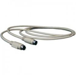 Cablu PS2 mini DIN 6tata-6tata 1.8m