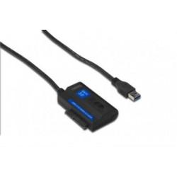 Adaptor portabil USB 3.0-SATA III DA-70326