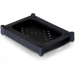 Protectie silicon HDD  2.5 '' Delock