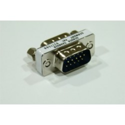 Adaptor VGA 15/3tata-15/3tata